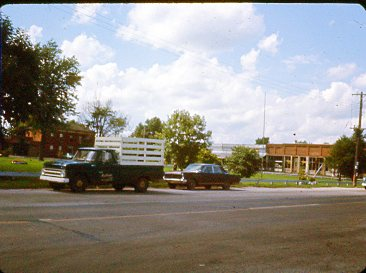 Downtown Chesterfield 1966 (2)