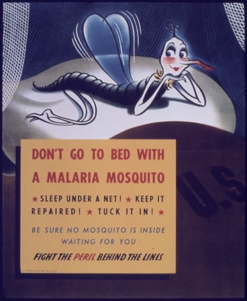 malaria prevention Malaria is a potentially life-threatening disease caused by infection with plasmodium protozoa transmitted by an infective female anopheles mosquito.