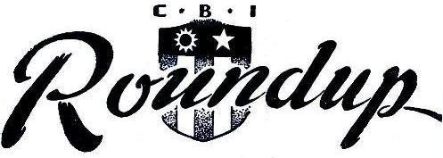 cbi roundup
