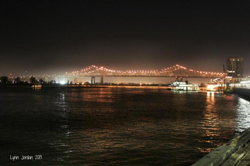 NO riverfront