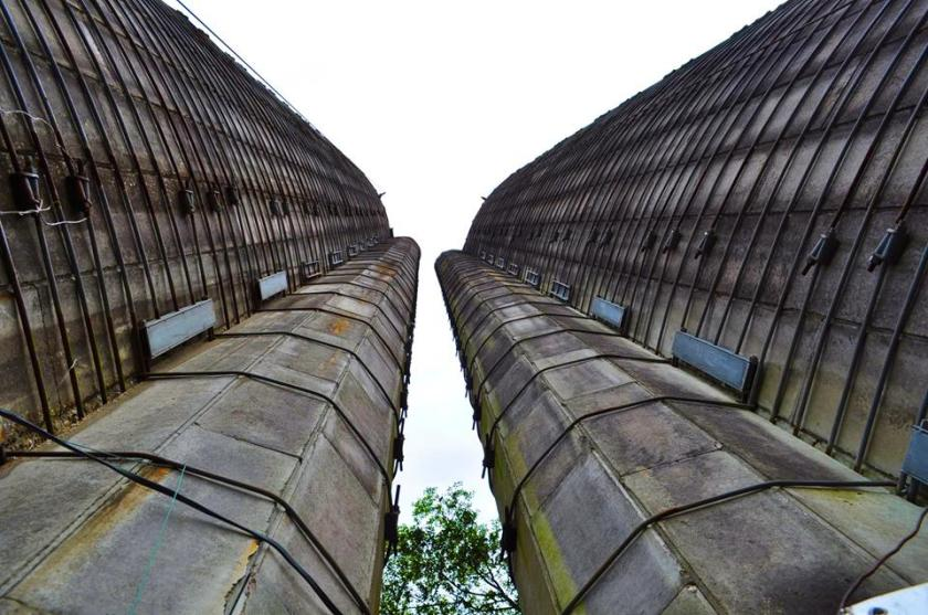 parallel monoliths