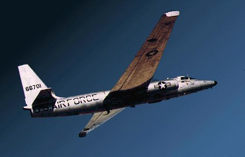 U 2 spy plane