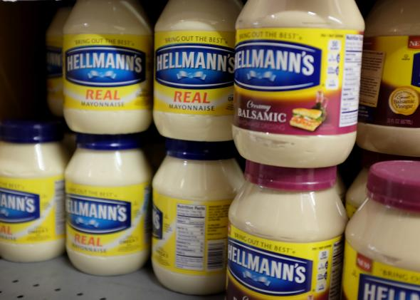 mayo in stores