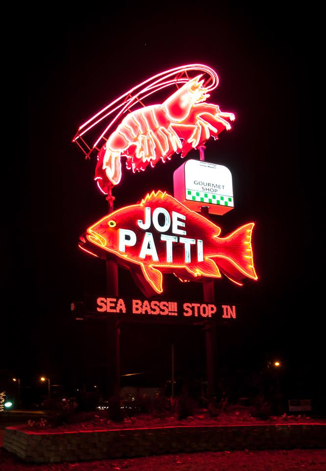 Sea Bass!!! StopIn