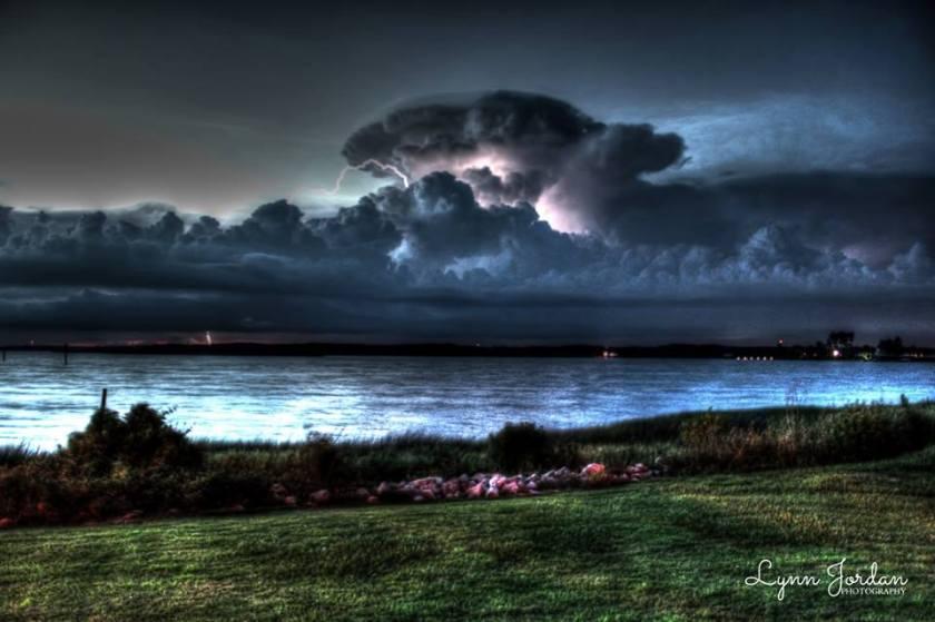 lightning bon secour