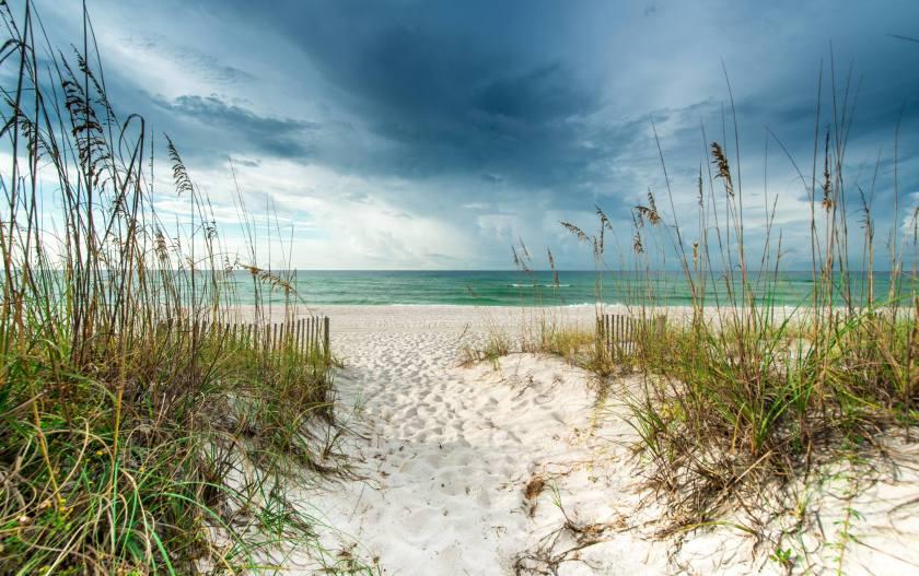 p'cola beach