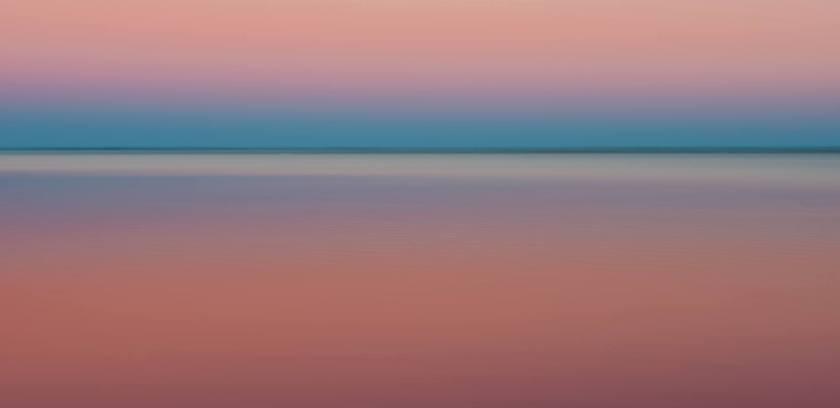 santa rosa sound sunset