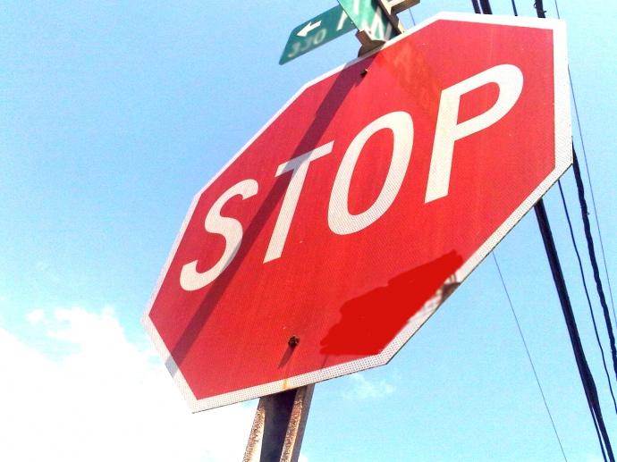 stop 5