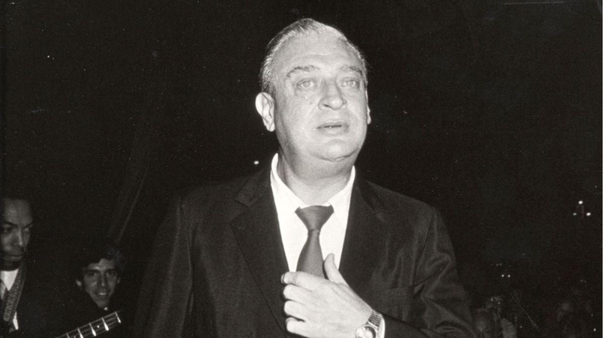 Rodney Dangerfield Tribute