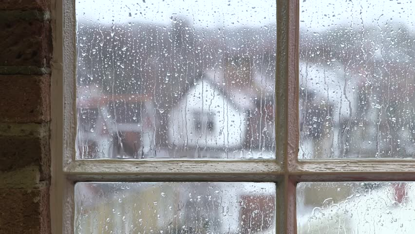 Rain On theRoof