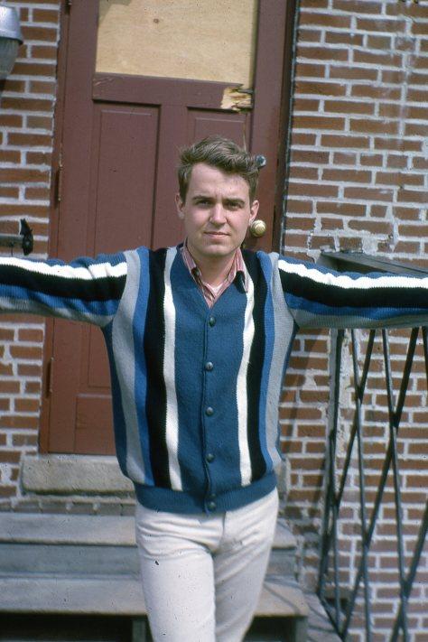 Bill Adam 1966